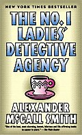The No. 1 Ladies' Detective Agency (No.1 Ladies Detective Agency) Cover