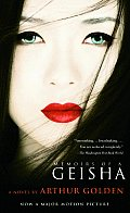 Memoirs of a Geisha Movie Tie In