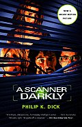 Scanner Darkly Movie Cover