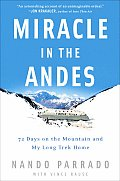 Miracle In The Andes 72 Days On The Mountain & My Long Trek Home