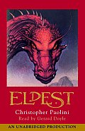 Eldest: Inheritance, Book II