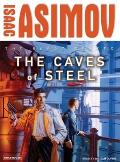 The Caves of Steel Cover