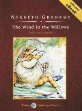 The Wind in the Willows, with eBook