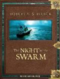 Night of the Swarm (Chathrand Voyage)