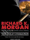 The Cold Commands (Land Fit for Heroes) Cover