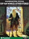 Rip Van Winkle (Library Edition): And Other Stories