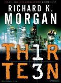 Thirteen Cover