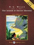 The Island of Doctor Moreau, with eBook (Library Editi