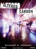 Altered Carbon (Takeshi Kovacs Novels) Cover