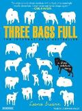 Three Bags Full: A Sheep Detective Story Cover