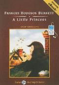 A Little Princess with eBook Cover