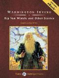 Rip Van Winkle and Other Stories with eBook