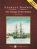 The Voyage of the Beagle, with eBook