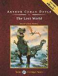The Lost World [With eBook]