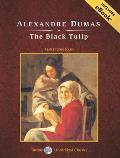 The Black Tulip, with eBook