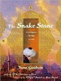 The Snake Stone (Yashim the Eunuch Mysteries) Cover