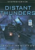 Destroyermen: Distant Thunders (Destroyermen)