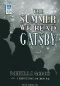 Summer We Read Gatsby Cover