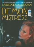 Sisters of the Moon #06: Demon Mistress Cover