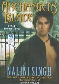Guild Hunter Novels #04: Archangel's Blade