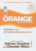 Orange Revolution: How One Great Team Can Transform an Entire Organization