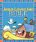 Jesus Loves Me Bible Storybook