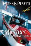 Cooper Kids Adventures #08: Mayday at Two Thousand Five Hundred Cover