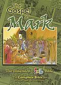 Gospel Of Mark The Illustrated Icb Bible