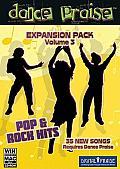 Dance Praise Expansion Pack, Volume 3: Pop & Rock Hits