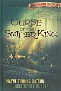 Berinfell Prophecies 01 Curse of the Spider King