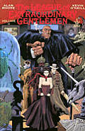 League Of Extraordinary Gentlemen Volume 2