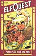 Elfquest: Archives - Volume 1 (DC Archive Editions) by Wendy Pini