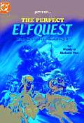 Elfquest Wolfrider Volume 1 by Wendy Pini