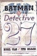 Detective Number 27 Batman