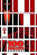 100 Bullets #07: Samurai