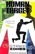 Strike Zones Human Target 01