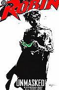 Unmasked Robin