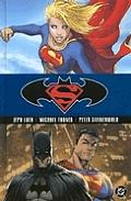 Supergirl Superman & Batman 02