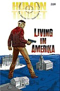 Human Target: Living In Amerika - Volume 2 by Peter Milligan