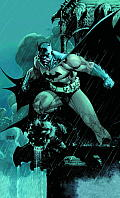 Absolute Batman: Hush (Batman) by Jeph Loeb and Jim Lee and Scott Williams