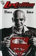 Lex Luthor Man Of Steel