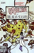 Mean Seasons Fables 05