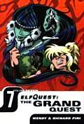 Elfquest: The Grand Quest #07 by Wendy Pini