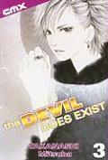Devil Does Exist 03