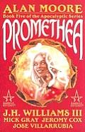 Promethea 05