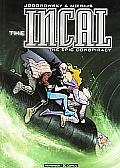 Incal The Epic Conspiracy