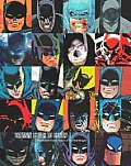 Batman: Cover to Cover