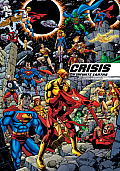 Crisis on Infinite Earths 2 Volume Set
