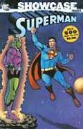 Showcase Presents Superman 01