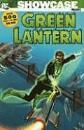 Showcase Presents Green Lantern Volume 1